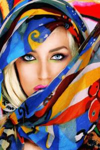По цвету одежды, можно раскрыть характер человека