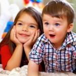 Дети и причины страха у них