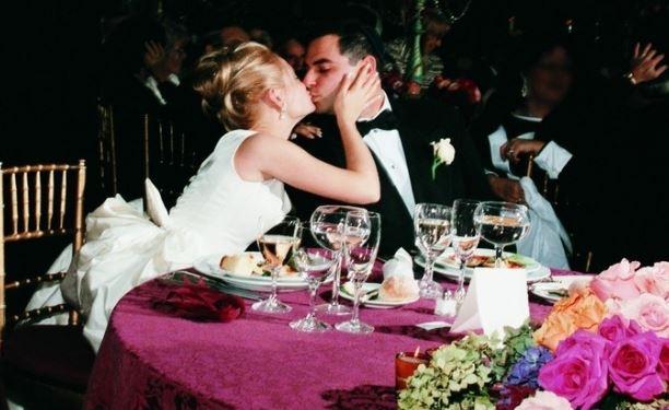 Свадьба и неудобные вопросы от гостей