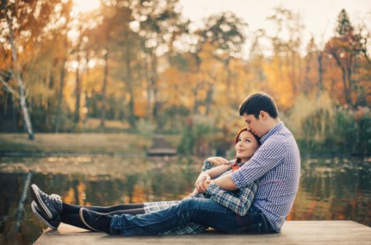 как поддерживать хорошие отношения с партнером