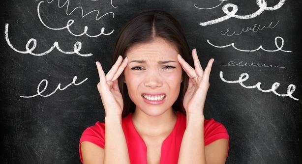 стресс и его виды